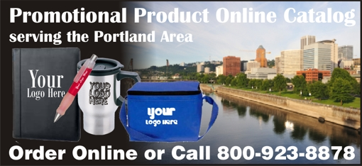 Promotional Products Portland, Oregon